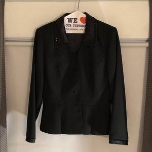 Casper, black blazer NICE jacket
